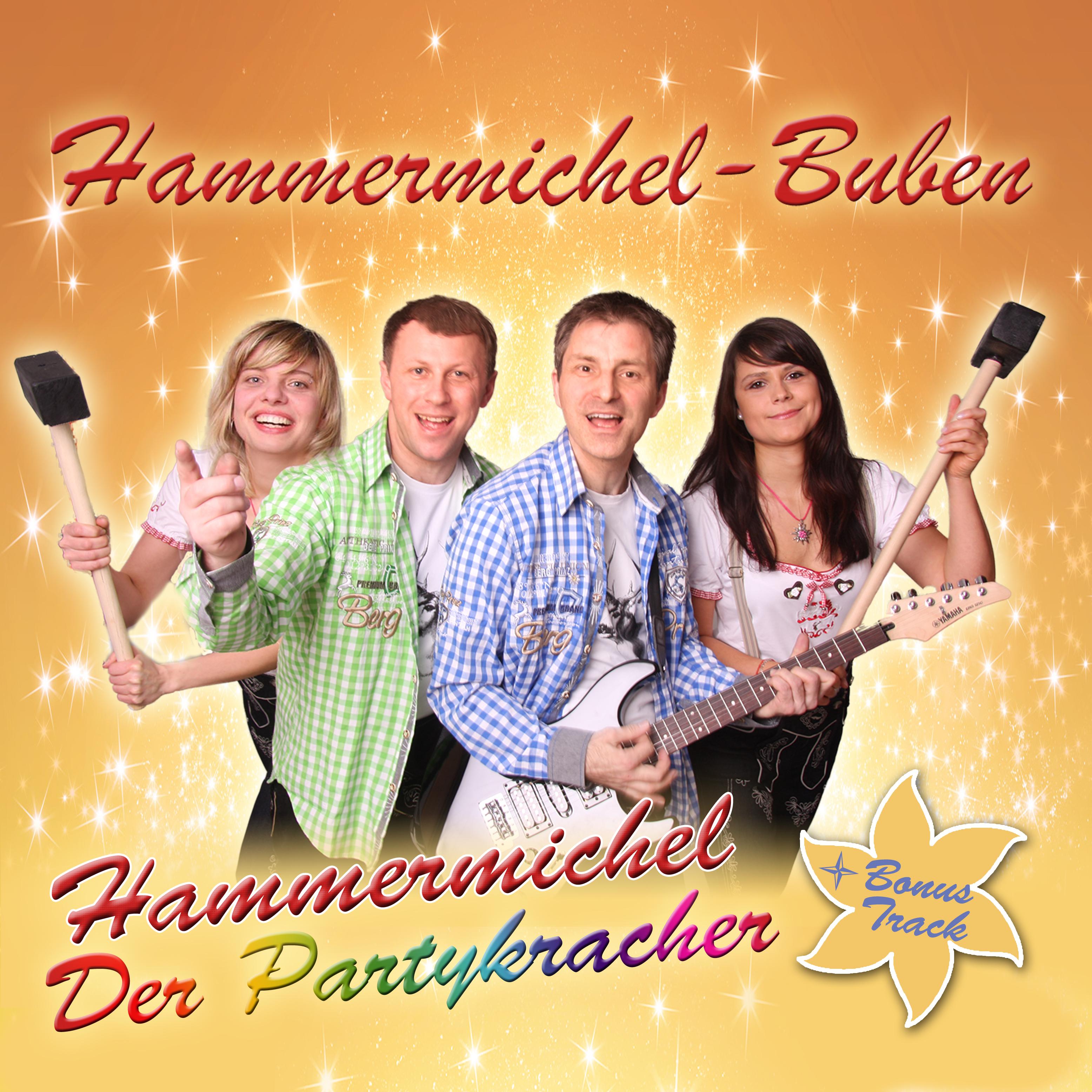 Hammermichel Front-Foto